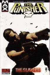 Punisher MAX (Marvel comics - 2004) (The) -INT05- The slavers