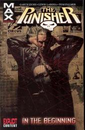 Punisher MAX (Marvel comics - 2004) (The) -INT01- In the beginning