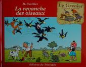 Sylvain et Sylvette (Le grenier de) -8- Le revanche des oiseaux