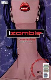 iZombie (2010) -11- Bargaining