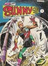 Sunny Sun -30- L'étoile rouge