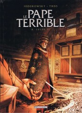 Le pape terrible -2- Jules II