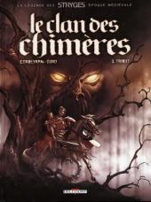 Le clan des Chimères -1b2011- Tribut