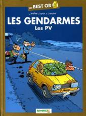 Les gendarmes (Jenfèvre) -BO2- Les PV