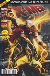 X-Men Hors Série (Marvel France 2e série) -1- Le retour du messie : Prélude