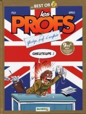 Les profs -BO1- Gladys, prof d'anglais