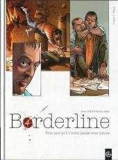 Borderline -4- Martyr