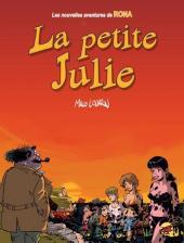 Rona -8- La Petite Julie