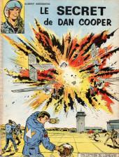 Dan Cooper (Les aventures de) -8- Le Secret de Dan Cooper