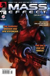Mass Effect: Redemption (2010) -2- Redemption #2