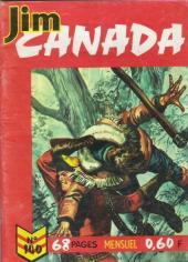 Jim Canada -140- Le linceul de glace