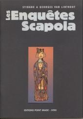 Les enquêtes Scapola -HS- Dossiers