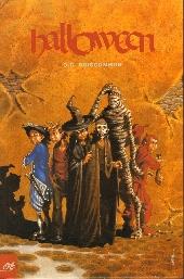 Halloween (Boiscommun) - Halloween