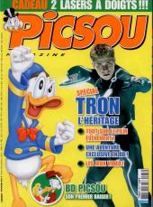 Picsou Magazine -468- Picsou magazine n°468
