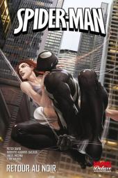 Spider-Man - Retour au noir - Retour au noir