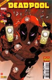 Deadpool (Marvel France 2e série - 2011) -1- Vague de mutilation