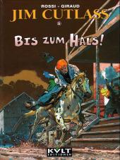 Jim Cutlass (en allemand)