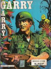 Garry (Impéria - 3e série) -426- La nuit des lâches
