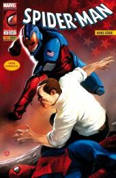 Spider-Man Hors Série (Marvel France puis Panini Comics, 1re série) -33- American son