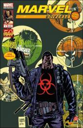 Marvel Universe Hors Série (Panini - 2008) -9- Marvel Universe vs. The Punisher