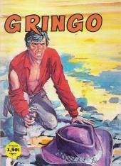 Gringo (Edi Europ) -20- Cavalier seul