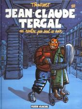Jean-Claude Tergal -10- Ne rentre pas seul ce soir