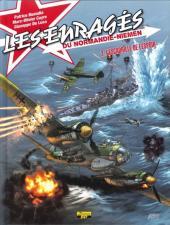 Les enragés du Normandie-Niemen -2- L'escadrille de l'espoir