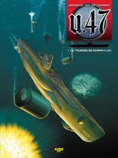 U.47 -1TL- Le Taureau de Scapa Flow