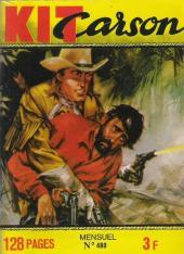 Kit Carson -480- L'ambition de Kit Carson