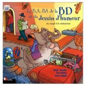 (DOC) Techniques de dessin et de création de BD - Le B.A.-BA de la BD et du dessin d'humour - Du rough à la réalisation