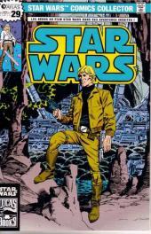 Star Wars (Comics Collector) -29- Numéro 29