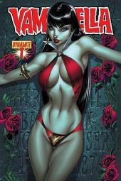 Vampirella (2010) -1- Crown of worms part 1 : red right hand