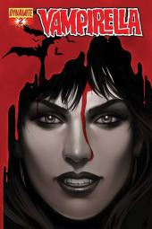 Vampirella (2010) -2- Crown of worms part 2 : know thyself