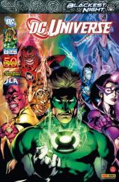 DC Universe -61- Aller-retour en enfer