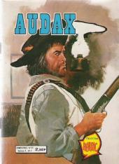 Audax (4e série) -37- Diligence vers le sud