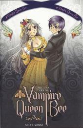 Vampire Queen Bee -2- Tome 2