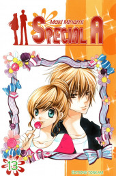 Special A -13- Tome 13