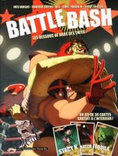 Battle Bash -1- Les Dessous de bras de l'enfer