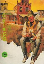 Gringo (Edi Europ) -21- Terreur dans la ville