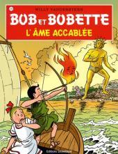 Bob et Bobette -312- L'âme accablée