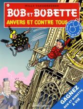 Bob et Bobette -311- Anvers et contre tous