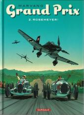 Grand Prix -2- Rosemeyer !