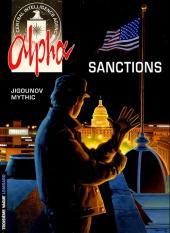 Alpha (Renard/Mythic/Jigounov/Lamquet) -5a10- Sanctions