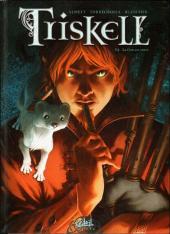 Triskell -2- La Cité des vents