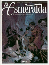 La esmeralda -3- Requiem pour un sol mineur