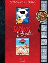 Astérix (L'intégrale - France Loisirs 2010) -7- Le Grand Fossé - L'Odyssée d'Astérix