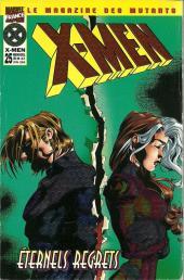 X-Men (Marvel France 1re série - 1997) -25B- Eternels regrets