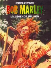 Bob Marley -2- La légende du lion