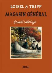 Magasin général -6TT- Ernest Latulippe