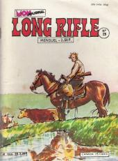 Long Rifle -29- Cow-boys